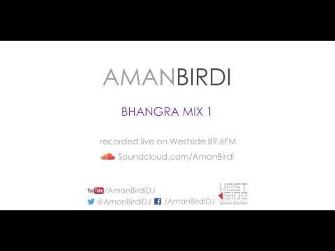 Bhangra Mix ONE