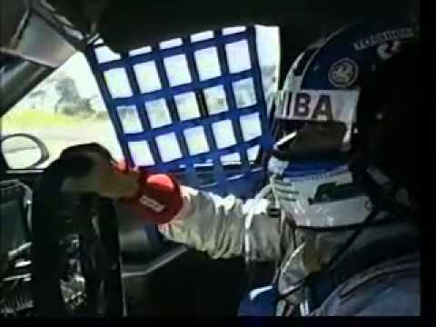 1998 BTCC Bathurst 1000 km