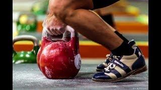 Гиревой спорт - взлеты и падения [2017]/ Kettlebell lifting [2017]