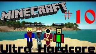 Minecraft Ultra Hardcore - S2 #10 [German/HD] (RoXorLP) - Einmal um die Welt