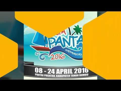 Free Download Susunan Acara Pesta Pantai Mappanretasi Pagatan Tanah Bumbu Mp3 dan Mp4