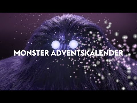 Monsteradvent Die Perfekte Weihnachtsrede Youtube