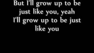 Krezip - i would stay lyrics