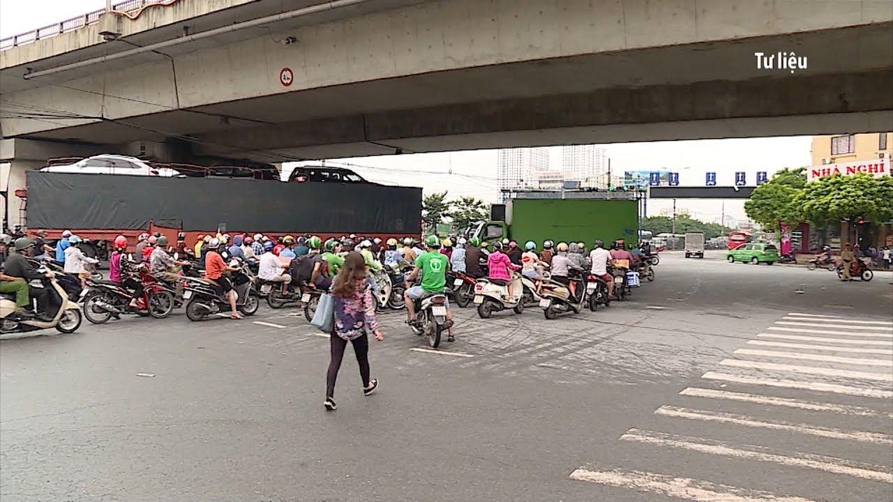 73 vụ tai nạn giao thông trong 3 ngày nghỉ lễ 2/9