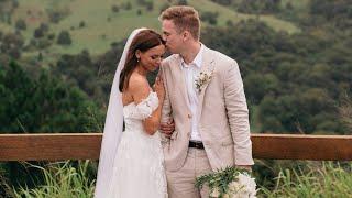 OUR WEDDING DAY  Rachel + Liam