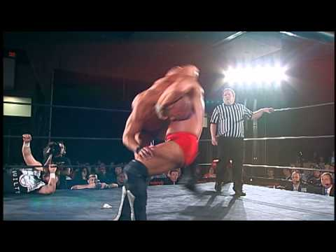 8/10 - 8/11/13 RING OF HONOR TV PROMO #WATCH ROH