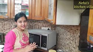 Indian special lunch or dinner routine 2018 hindi / special lunch or dinner recipes with new ideas
