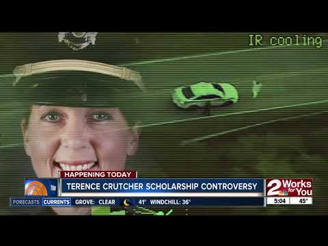 Press conference to address controversy over Terence Crutcher Scholarship Foundation