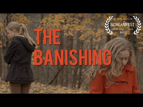 The Banishing | Scary Short Horror Film | Screamfest