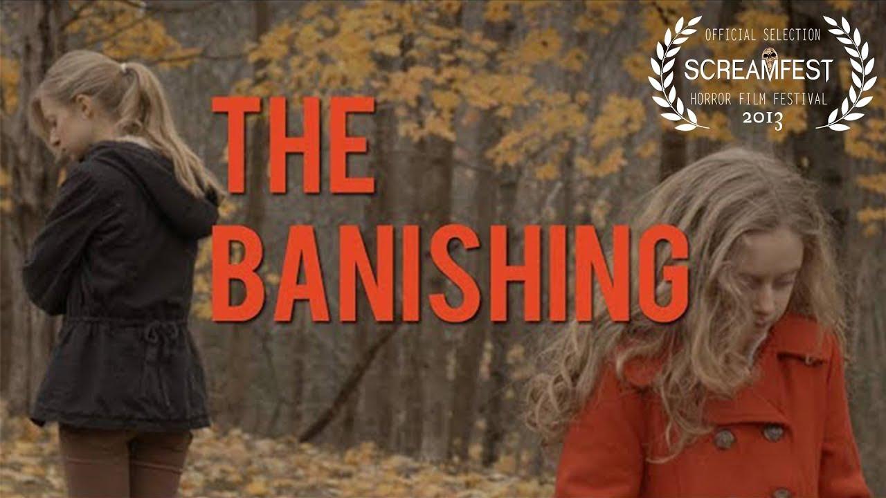 The Banishing | Scary Short Horror Film | Screamfest