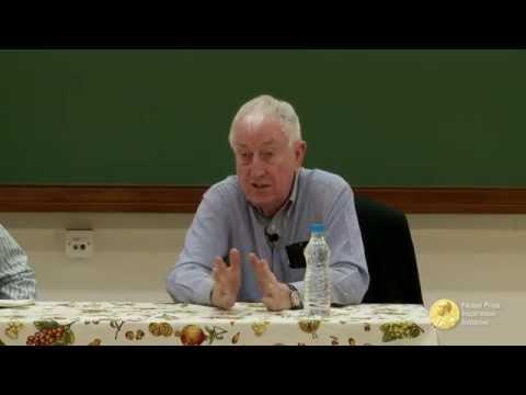 A good scientist always keeps learning – Nobel Laureate Peter Doherty