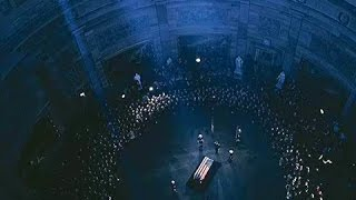 EULOGIES TO PRESIDENT KENNEDY (FROM THE CAPITOL ROTUNDA) (NOVEMBER 24, 1963)
