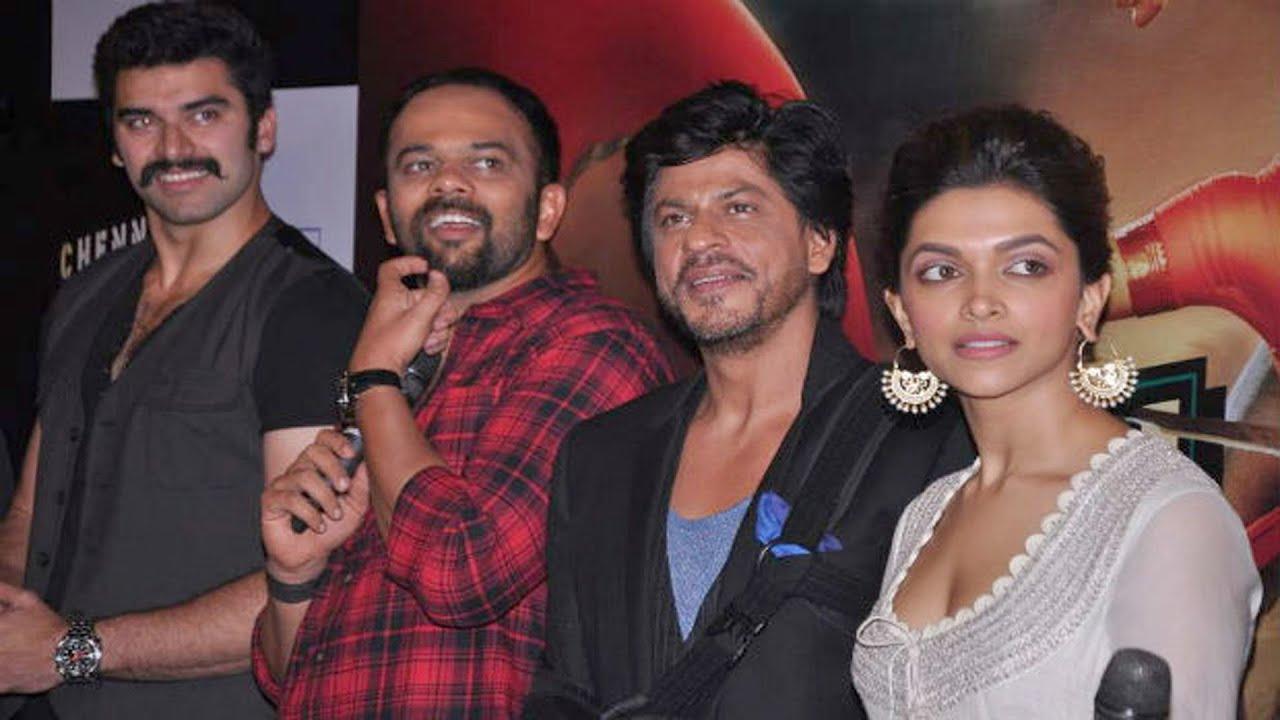 Shahrukh Khan on Chennai Express And New Box fice Records