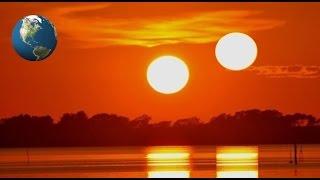 Quando o segundo sol chegar...