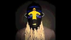 SBTRKT - Pharaohs