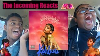 KEHLANI | SWEETSEXYSAVAGE ALBUM REACTION