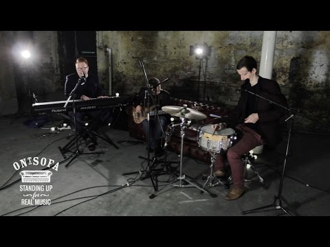 Tom Seals - These Are The Days (Jamie Cullum Cover) - Ont Sofa Canal Mills Sessions