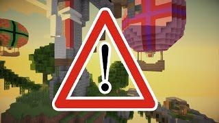 ВАЖНАЯ ИНФОРМАЦИЯ - Minecraft PE 1.0.0