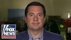 Nunes: Evidence is continuing to pile up in General Flynn's favor