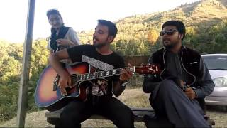 Hum Charsi Bhangi Hain - Ali Azhar (Live)