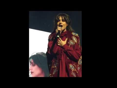 Sirusho - Der Zor/Zartonk LIVE - Armenian Europe Music Awards Paris 2017
