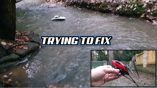 Trying to FIX: Faulty R/C Toy Job Lot + Extra Stuff (PART 1)