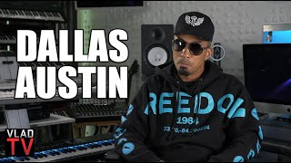 Dallas Austin on Left Eye Joining Death Row, Suge Knight Becoming Her Manager (Part 9)