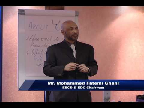 How to do DXN Business Professionally - Part 5.wmv
