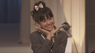 Who wins a Sakura Gakuin smiling contest? Ties are listed in descen...