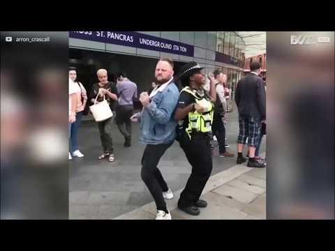 INGENIOUS - How to make ANY Stranger DANCE in the Street!