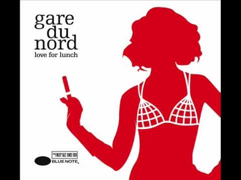 Gare du Nord - Berlin Beat (with lyrics)