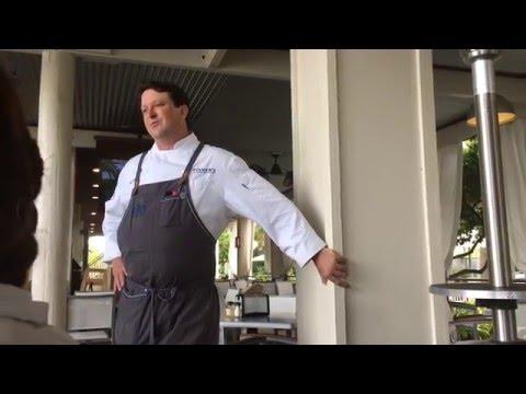 Fishers Orange Beach Alabama With Chef Bill Briand