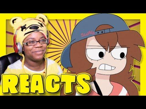 Lemon Boi by shgurr | Storytime Animation Reaction