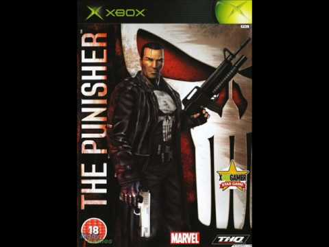 The Punisher One Way Street