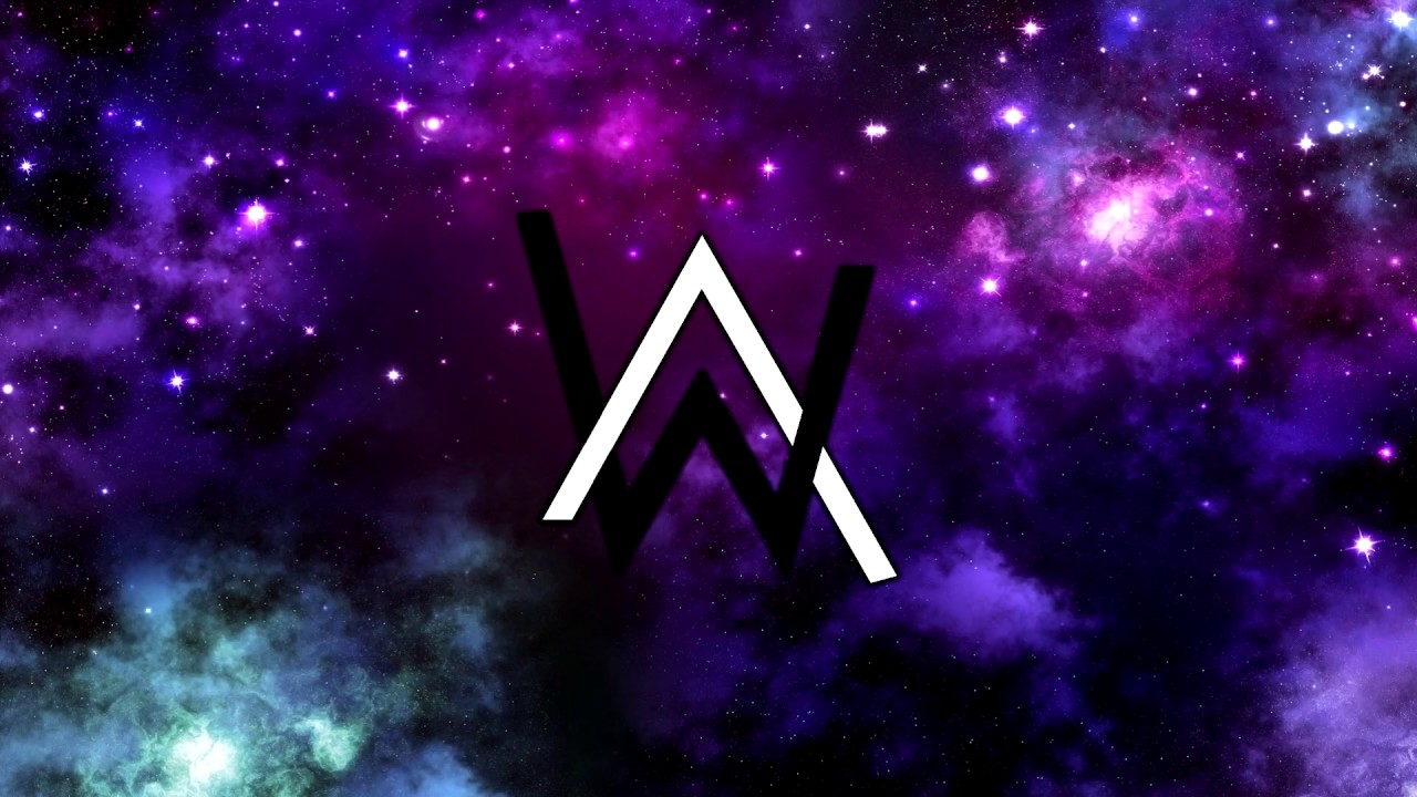 Alan walker music mix youtube - Alan walker logo galaxy ...