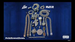 Lil Baby - Sum 2 Prove #SLOWED
