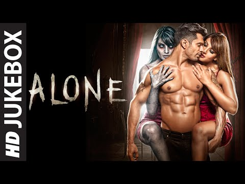 'Alone' Full Songs JUKEBOX | Bipasha Basu | Karan Singh Grover