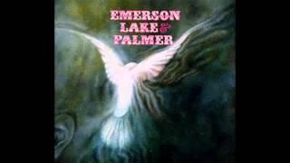 Genre: Symphonic Progressive Rock Album: Emerson, Lake & Palmer [19...