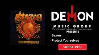 Saxon - Protect Yourselves
