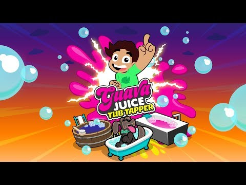 Guava Juice: Tub Tapper - Apps on Google Play