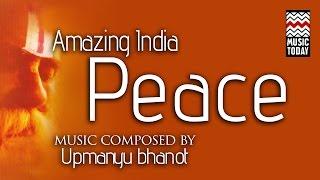 Amazing India - Peace | Audio Jukebox | Instrumental | World Music