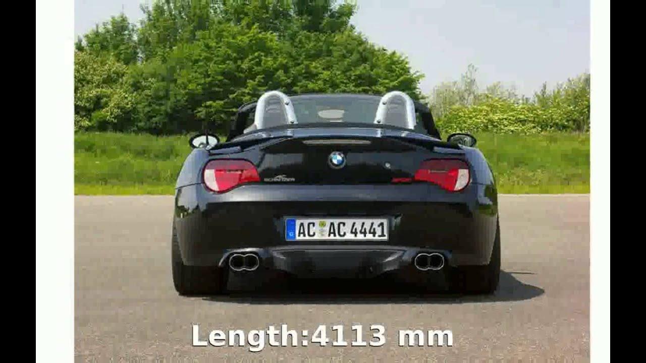 2005 BMW Z4 M Roadster E85  Specification [autosprit9