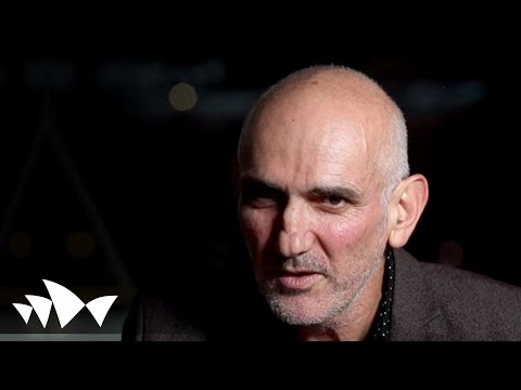 Paul Kelly at Sydney Opera House - Interview
