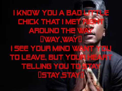K.Camp Blessing (Lyrics)