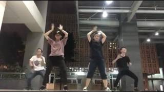 Về Nhà Ăn Tết - Dance - GCcrew thumbnail
