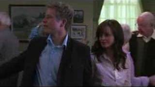 "Rory and Logan- 6x03 ""The Ungraduate"" -gilmore girls-"