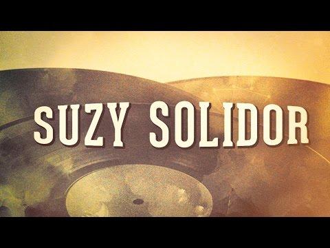 Suzy Solidor, Vol. 2 « Chansons françaises à textes » (Album complet)