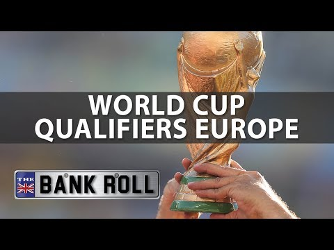 World Cup Qualifiers | Picks of the Day | Thursday 31st August