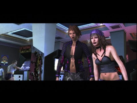 Saints Row 2 #18 The Brotherhood - The Enemy Of My Enemy |