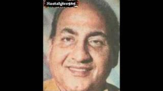 Rafi Har Waqt Yaad Aata Rahega : Part I : A Tribute To Mohammad Rafi By Jani Babu Qawwal : Non Film